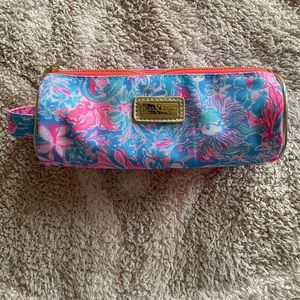 Lilly Pulitizer Pencil Case